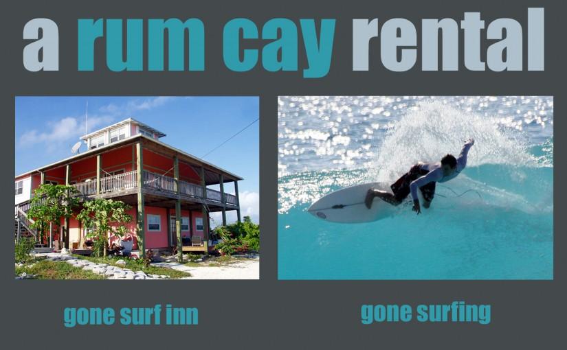 rum cay bahamas house rental